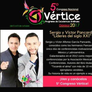 Conferencia Motivacional De Liderazgo En Oaxaca