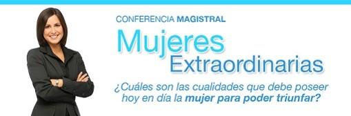 Conferencias Para Mujeres Conferencias Motivacionales